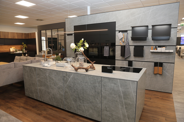 Schüller Küche Next125