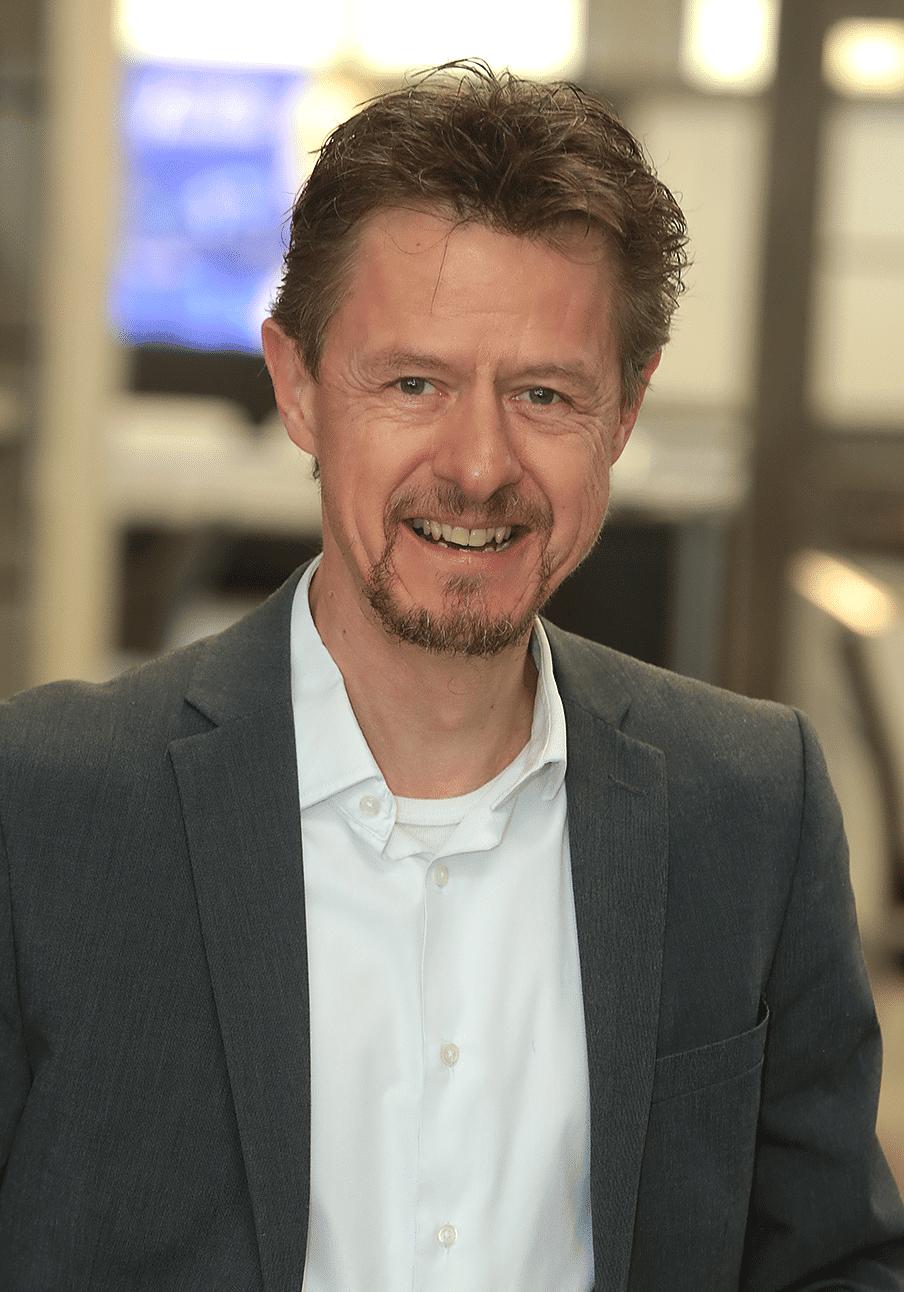 Martin Klammer